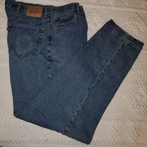 Levi's Classic 550 Jeans